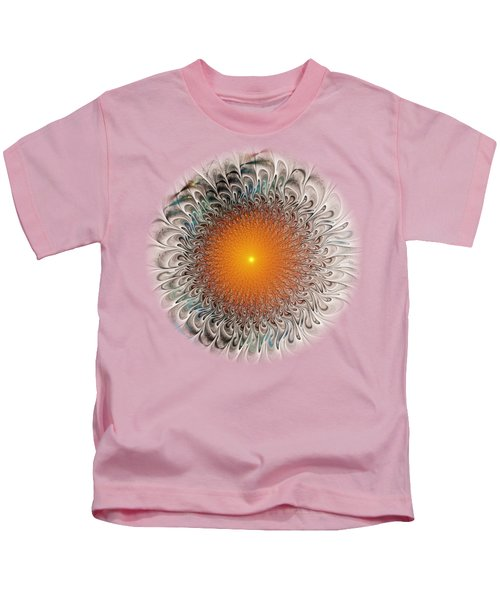 Orange Zone Kids T-Shirt