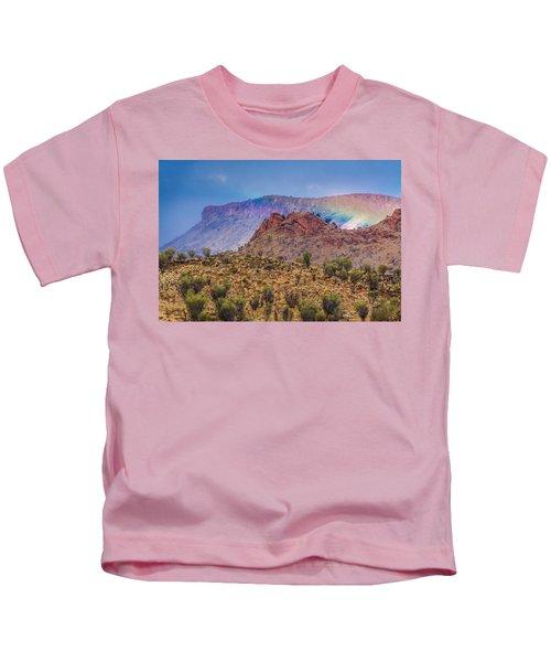 Outback Rainbow Kids T-Shirt