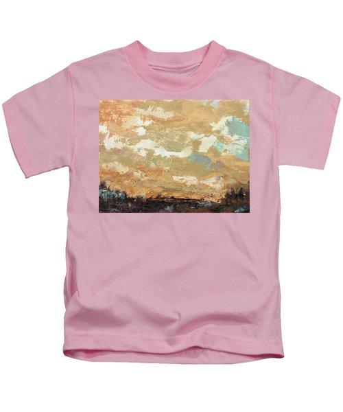 Overwhelming Goodness Kids T-Shirt