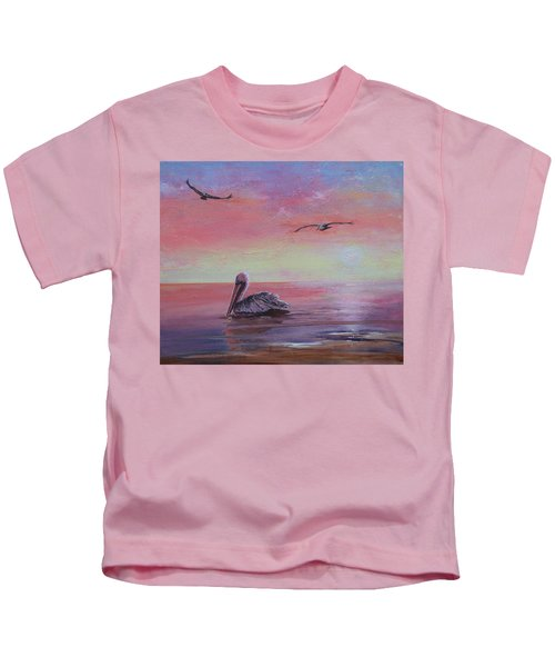 Pelican Bay Kids T-Shirt