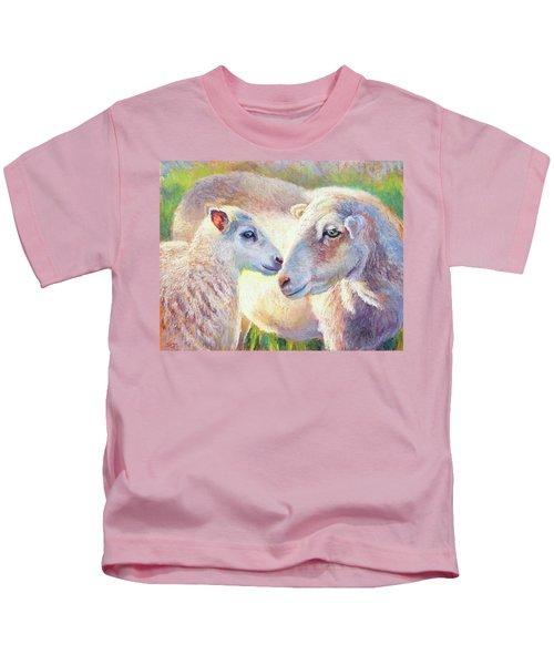 Perfect Love Kids T-Shirt
