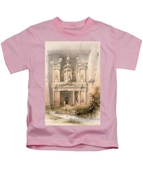 Petra Kids T-Shirt