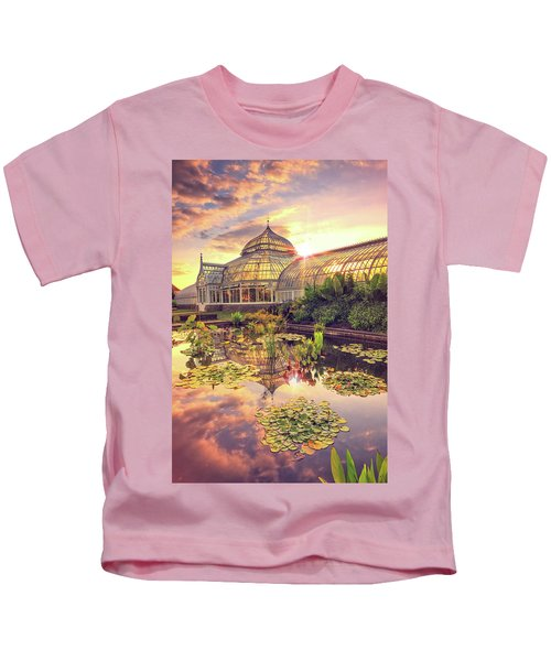 Lilys At Phipps  Kids T-Shirt