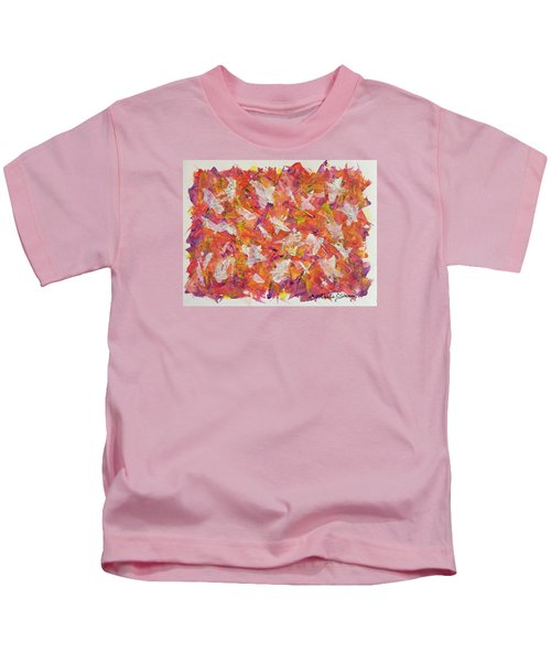 Piecefall  Kids T-Shirt
