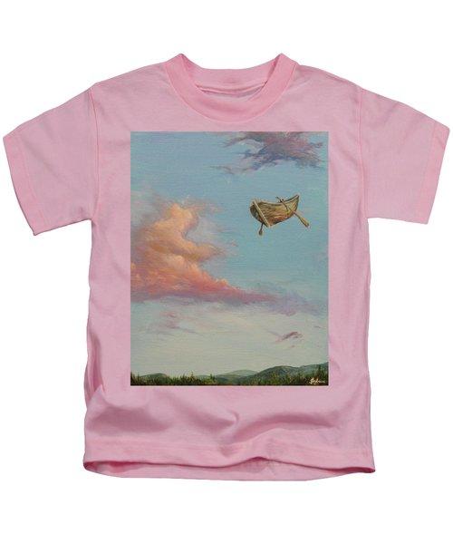 Pilgrim Soul Kids T-Shirt