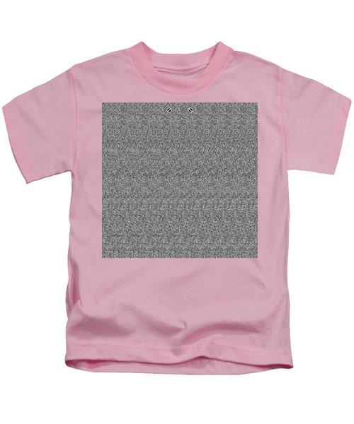 Platform Infinite Kids T-Shirt