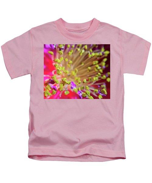 Popcorn Kids T-Shirt