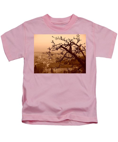 Prague Kids T-Shirt