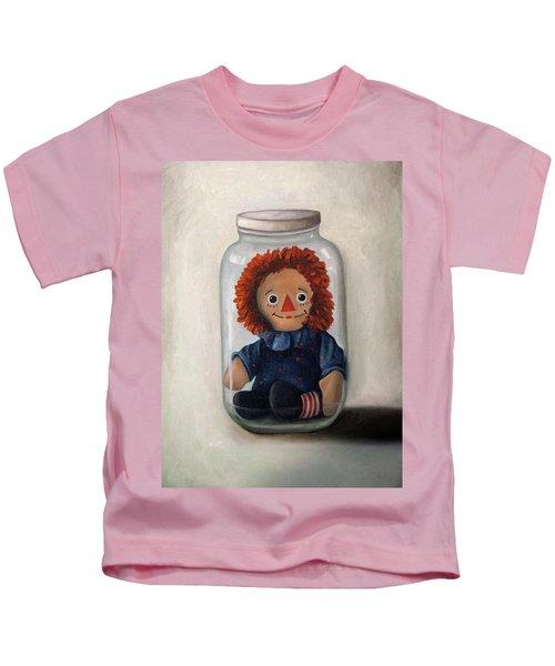 Preserving Childhood 2 Kids T-Shirt