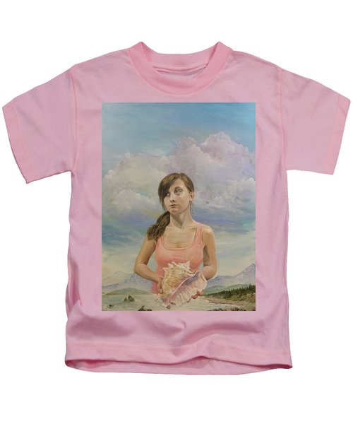 Promethea Kids T-Shirt