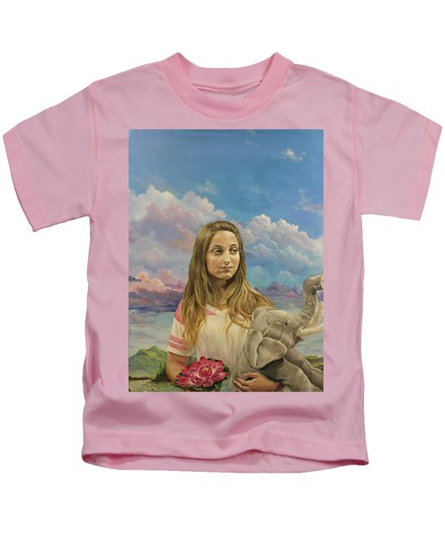 Prosperata Kids T-Shirt