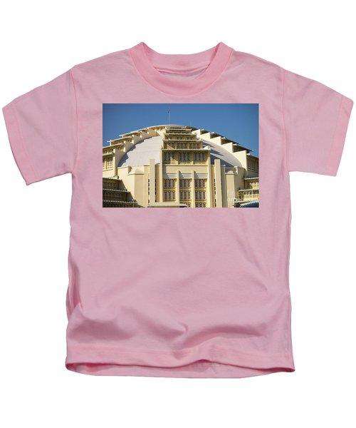 Psar Thmei Market 02 Kids T-Shirt