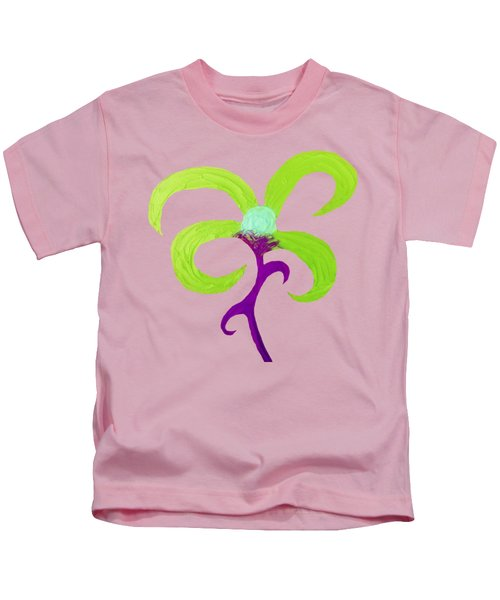 Quirky 4 Kids T-Shirt