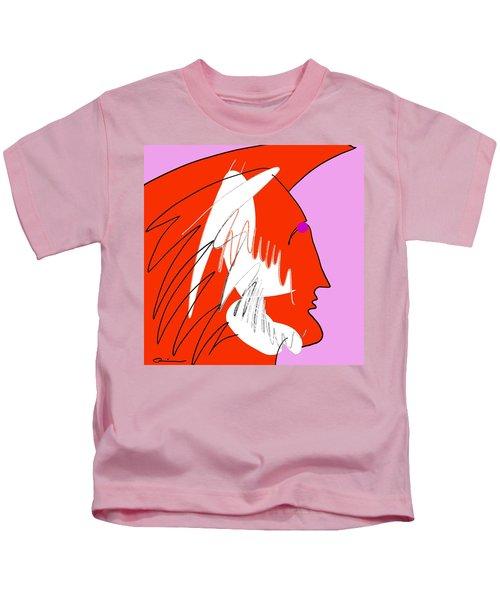 Red Wing Kids T-Shirt