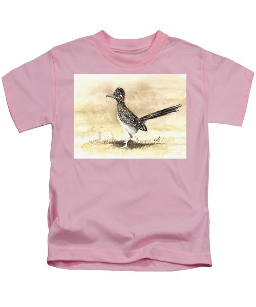 Roadrunner Kids T-Shirt