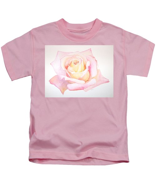 Rose Kids T-Shirt