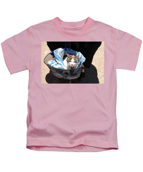 Royal Carriage Kids T-Shirt
