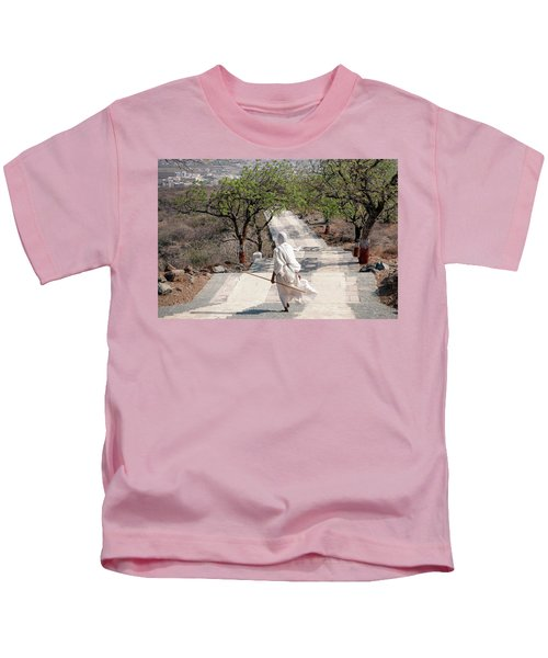 Sadhvi Kids T-Shirt
