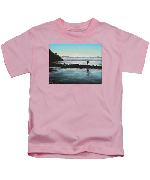 San Juan Sentinel Kids T-Shirt