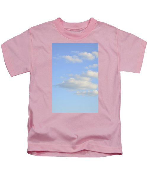 Say Vertical Kids T-Shirt