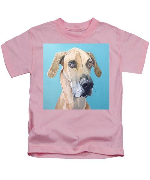 Scooby Kids T-Shirt
