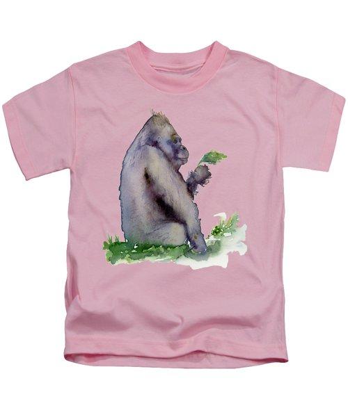Seriously Speaking Kids T-Shirt