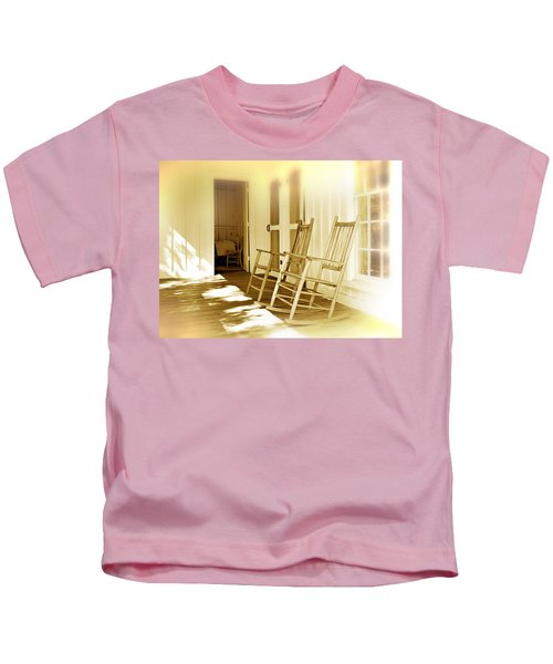 Shared Moments Kids T-Shirt