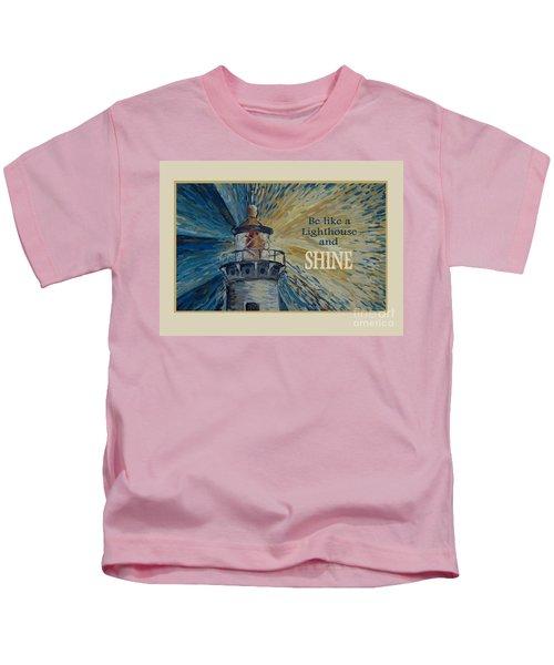 Shine Kids T-Shirt