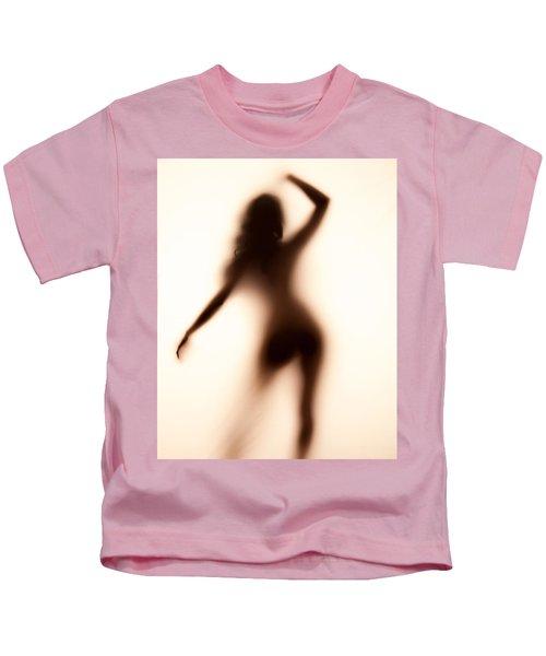 Silhouette 117 Kids T-Shirt
