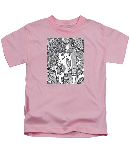 Sisters - Ink Kids T-Shirt