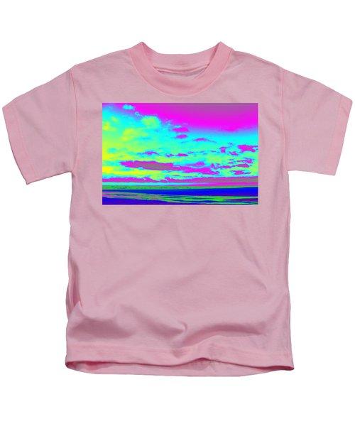 Sky #2 Kids T-Shirt
