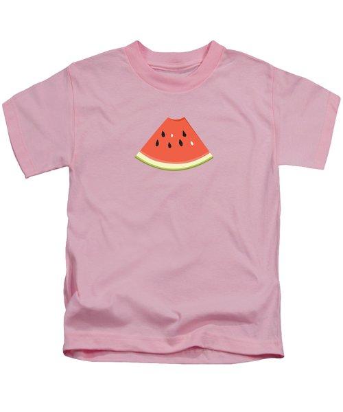 Slice Of Life Kids T-Shirt