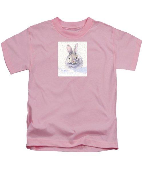 Snow Bunny Kids T-Shirt