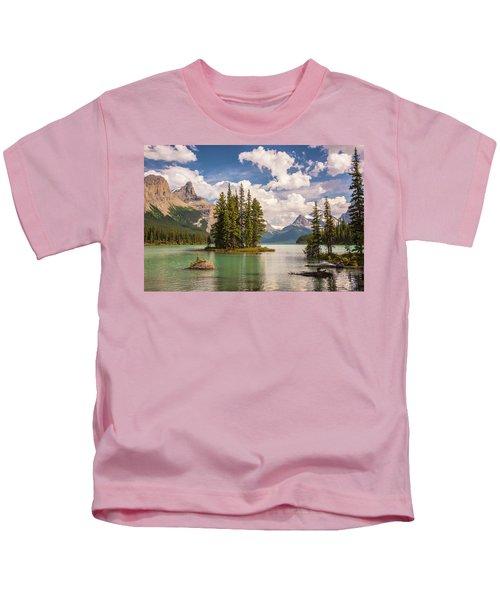 Spirit Island Kids T-Shirt