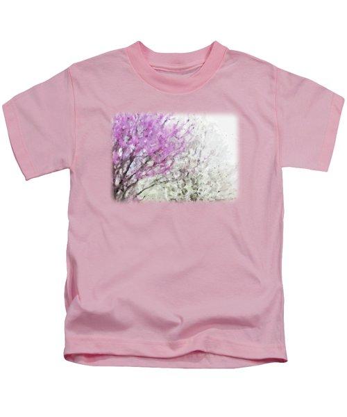 Spring Confetti Kids T-Shirt