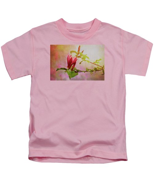 Spring Flare Kids T-Shirt