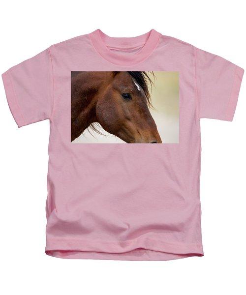 Eye To The Soul Kids T-Shirt