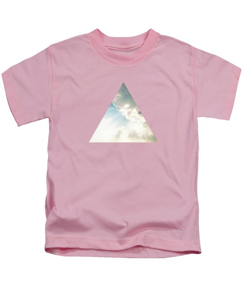 Storm Clouds Kids T-Shirt