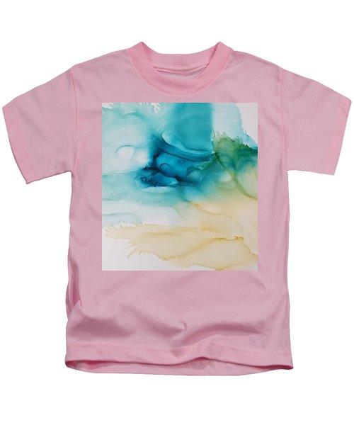 Summer Day Kids T-Shirt