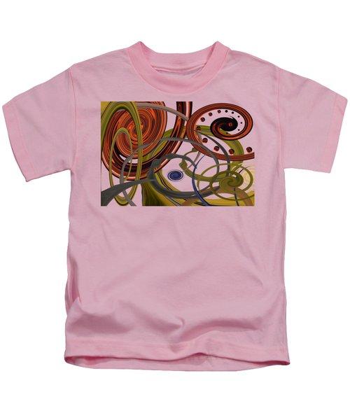 Summer Passion Kids T-Shirt
