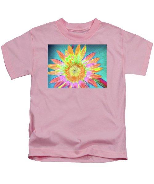 Sunfeathered Kids T-Shirt