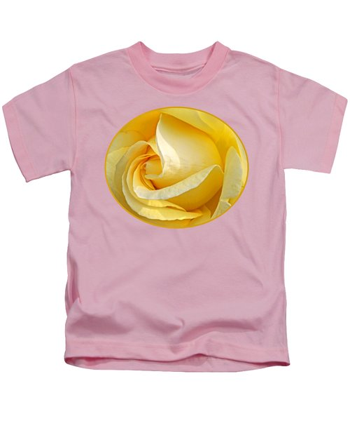 Sunshine Rose Kids T-Shirt