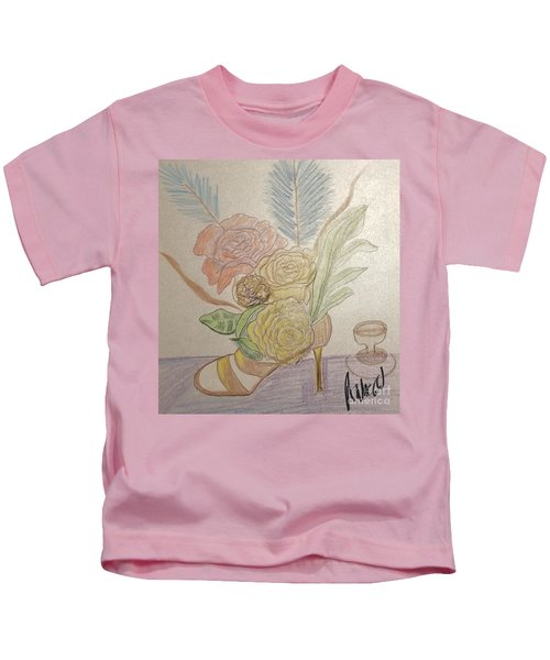 The Arrangement  Kids T-Shirt