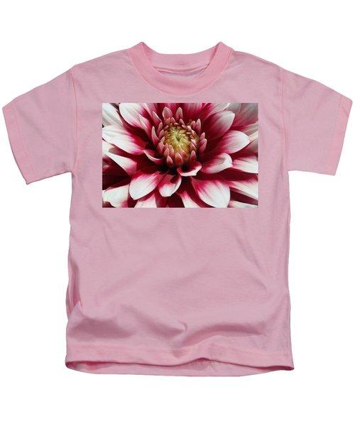 The Birth Of A Petal Kids T-Shirt