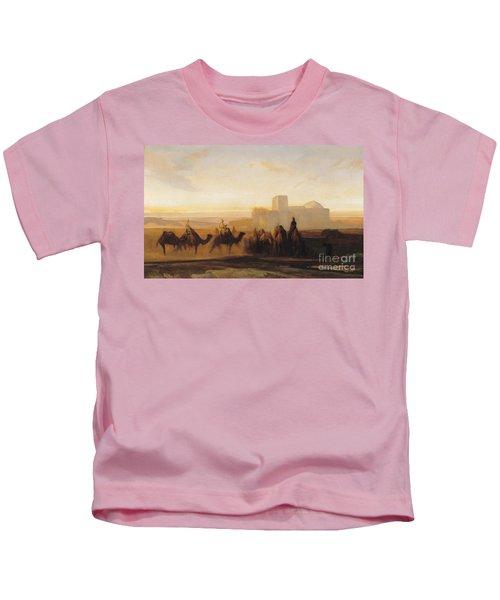 The Caravan Kids T-Shirt