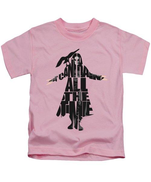 The Crow Kids T-Shirt