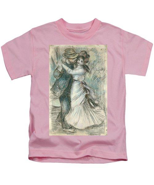 The Dance Kids T-Shirt