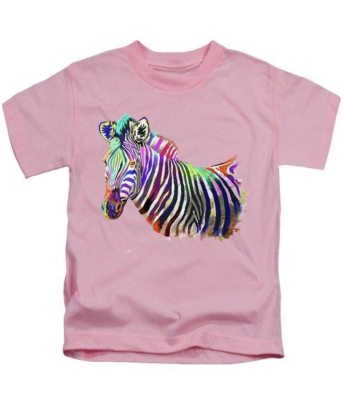 The Grand Donkey Kids T-Shirt