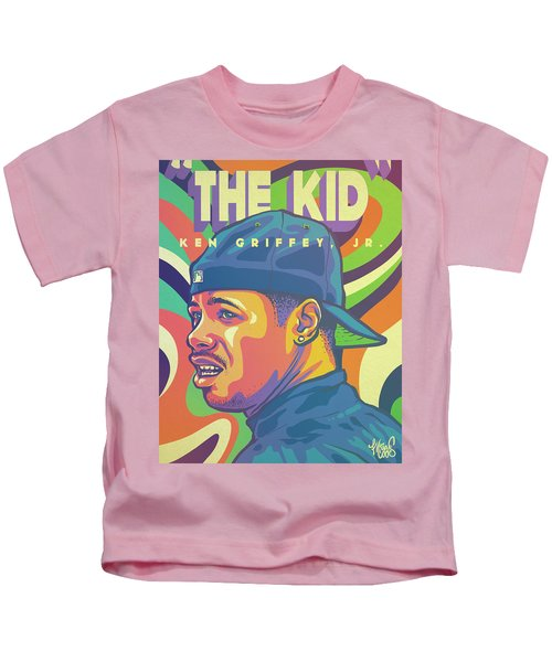 The Kid Kids T-Shirt