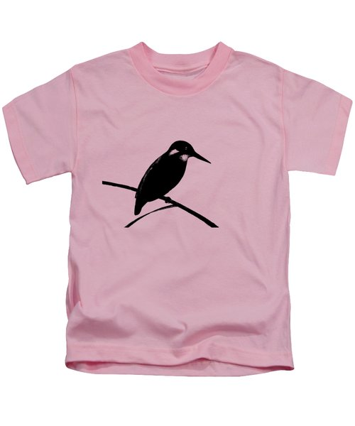 The Kingfisher Kids T-Shirt by Mark Rogan